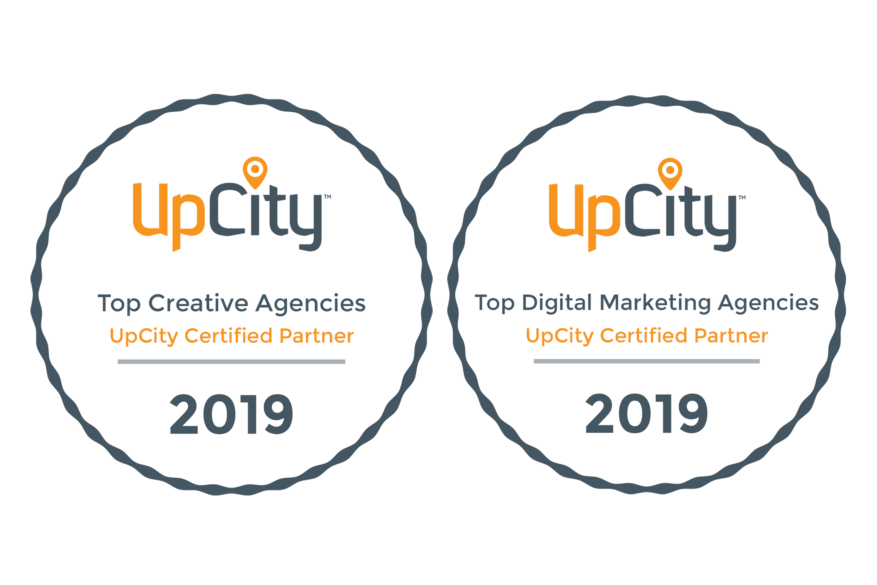 <span>Graphic Design, Branding/Identity, Postcard</span>Certified Up-City Agency